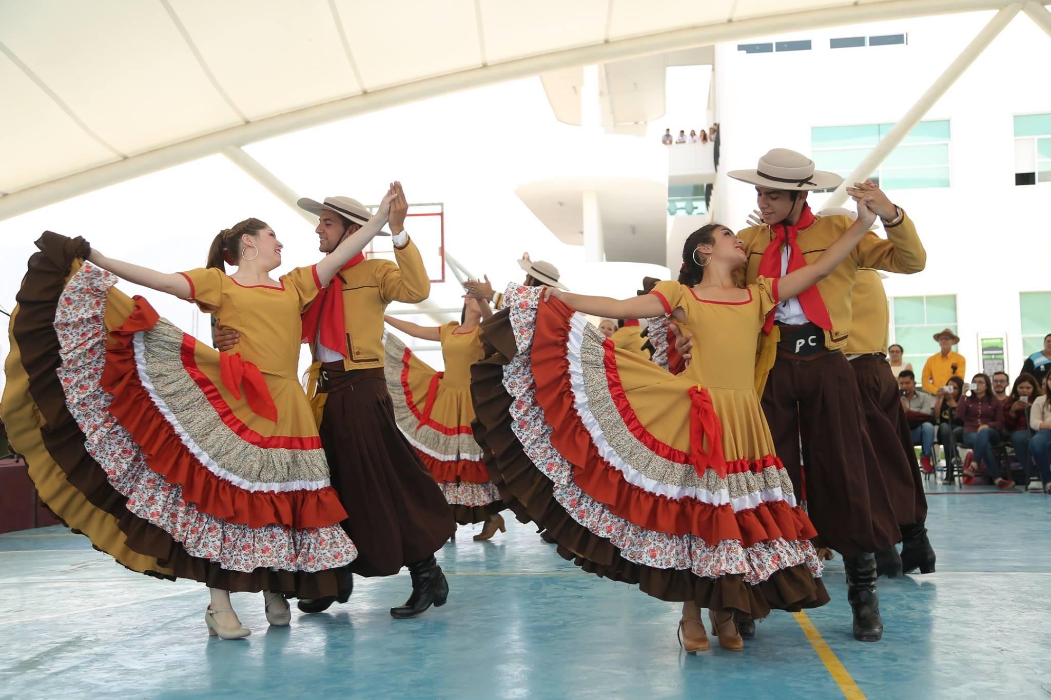 Participación de la delegación Argentina