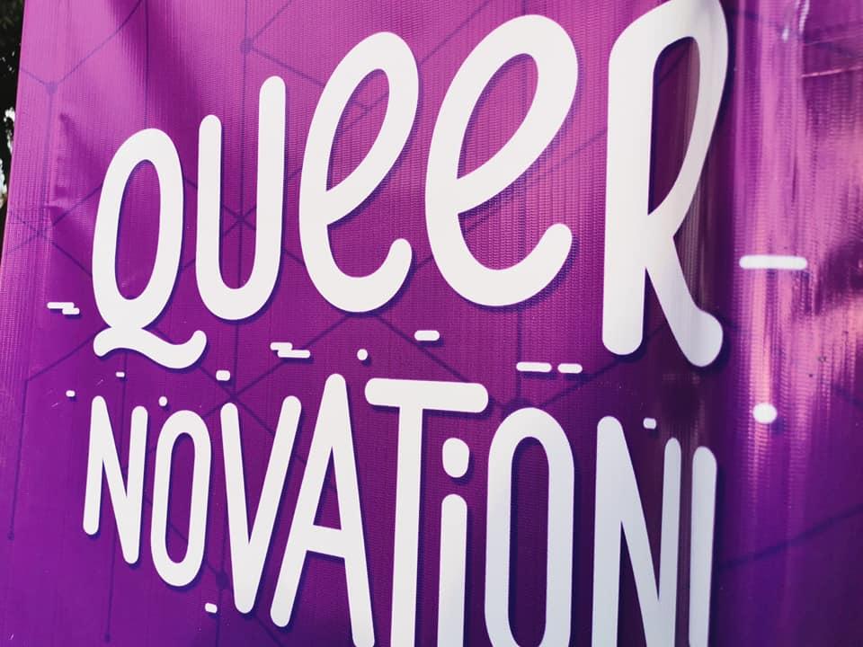 Logo de Queernovation