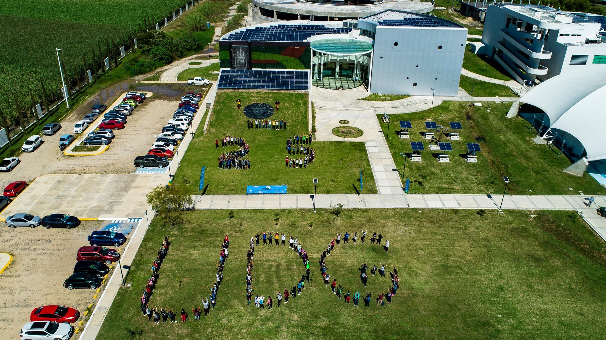 Estudiantes integran los 25 de la Red UdeG