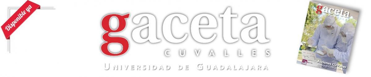 Gaceta CUValles - nueva edición-