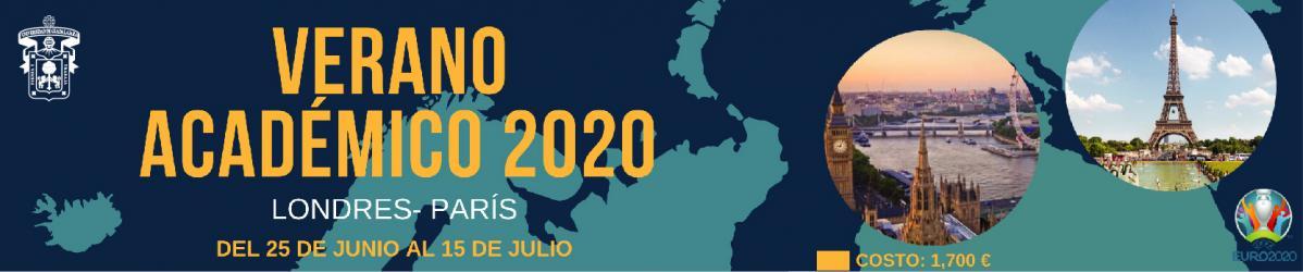 Verano Académico 2020