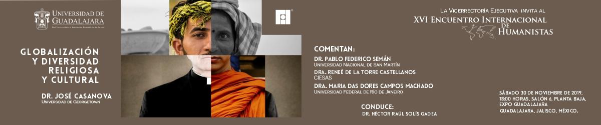XVI Encuentro Internacional de Humanistas