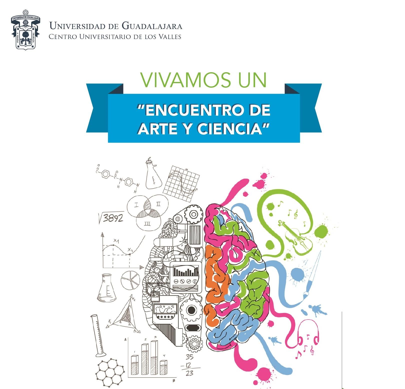 Encuentro de Arte y Ciencia