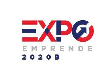 Logo Expoemprende 2020B
