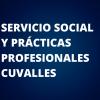 Servicio Social y Prácticas Profesionales CUValles