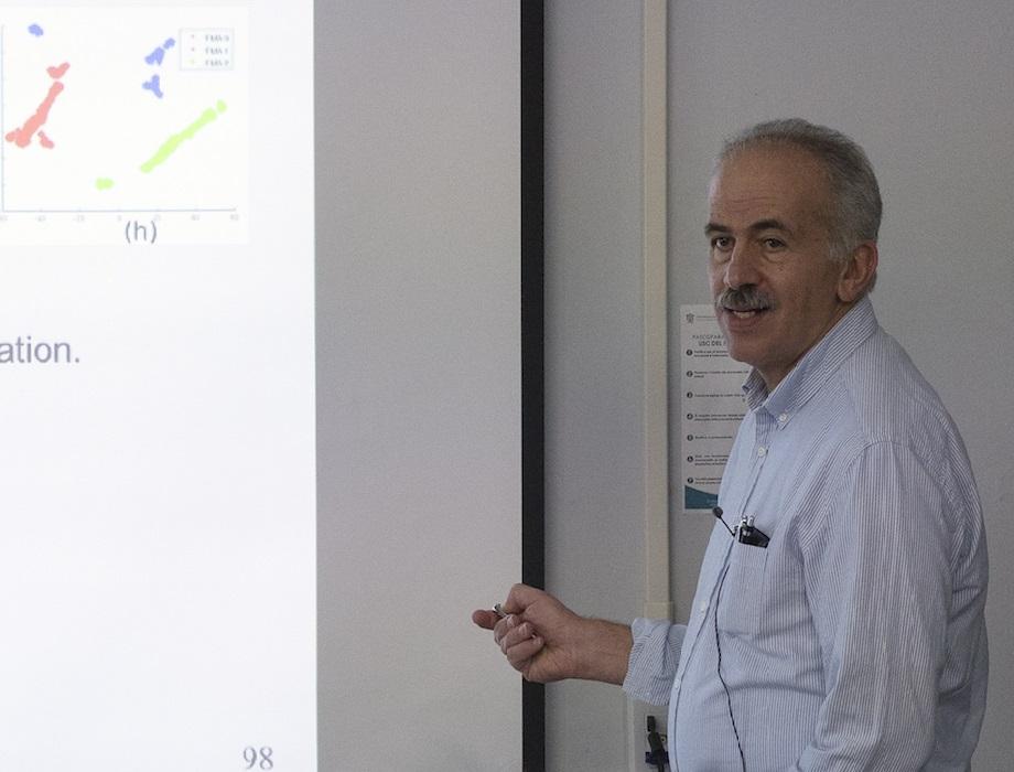 Doctor Luis Enrique Sucar Succar